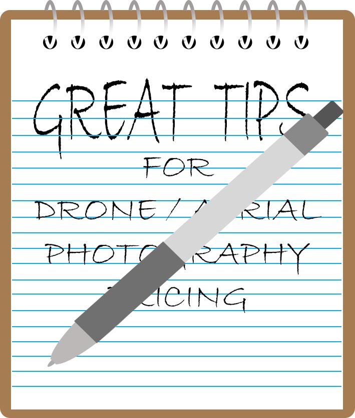 INFOGRAPHIC: Great Tips And Pricing Guide For Staten Island, NY Drone & Aerial Photography